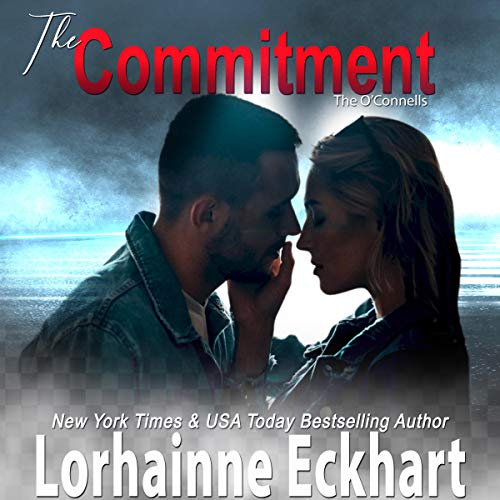 Couverture de The Commitment