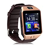 Generic Bluetooth Smart Watch with SIM and Memory Card Support