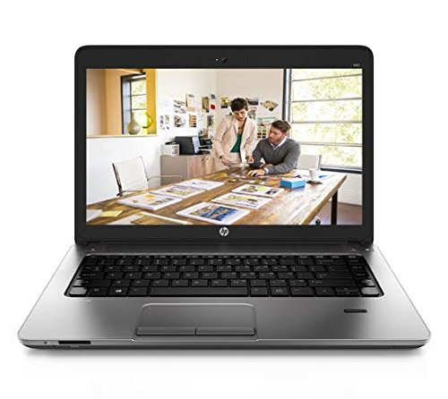 HP ProBook 430 G2 13.3-inch Laptop (Core i5-4210U/4GB/1TB/Windows 8.1/Intel HD Graphics 4400), Black