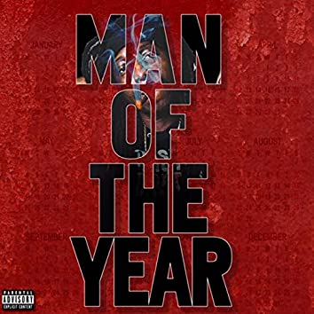 Man of the Year EP