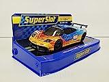 Slot Car Scalextric Superslot H3917 Compatible McLaren F1 GTR Nº25 Nurburgring 1997 D.Velay