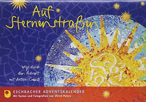 Auf Sternenstraßen: Eschbacher Adventskalender