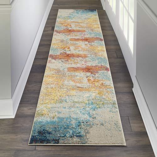NOURISON Teppich, Polypropylen, 60 x 30 cm