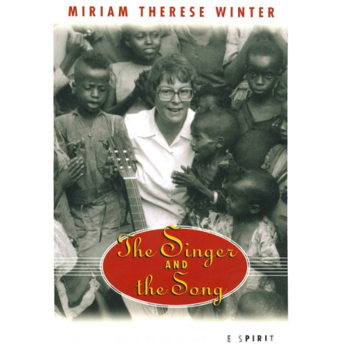 The Singer and the Song audiobook cover art