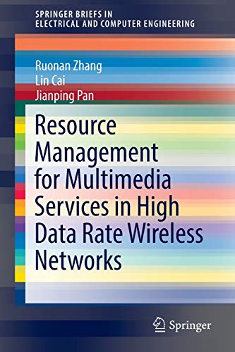 Resource Management for Multimedia Services in High Data Rate Wireless Networks