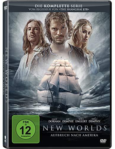 New Worlds - Aufbruch nach Amerika