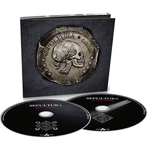 Sepultura - Quadra (2 CD)