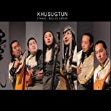 Khusugtun Ethnic-Ballad Group