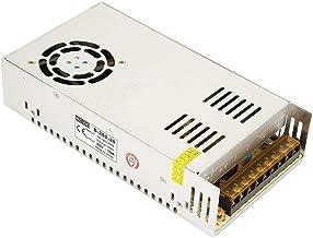 Tutoy Universal 3//4.5//5//6//7.5//9//12V Voltaje Convertidor Adaptador De Alimentaci/ón con Puerto USB EU Plug