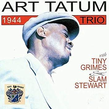 Art Tatum Trio 1944