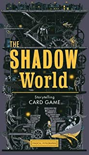 Best shadow world game Reviews