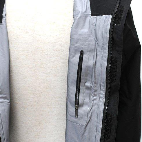 [ザノースフェイス]ジャケットオールマウンテンジャケットメンズNP11710ブラック日本L(日本サイズL相当)