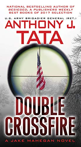 Double Crossfire (A Jake Mahegan Thriller, Band 6)