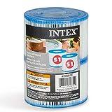 Intex PureSpa Tipo S1Cartucho de Filtro para–, 2Unidades