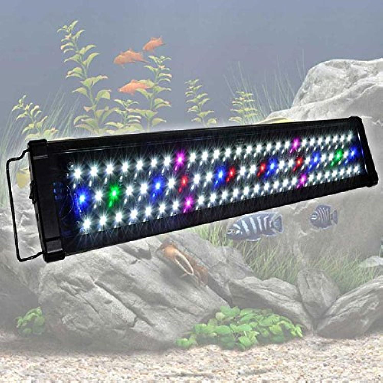 2430 Inch 78 LED Aquarium Lighting Fish Tank Light Fixture by AV Prime Inc.