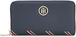 Tommy Hilfiger Women's Wallet (Navy)