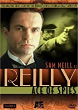 Reilly - Ace of Spies by A&E Home Video by |