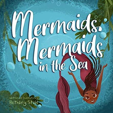 Mermaids, Mermaids in the Sea