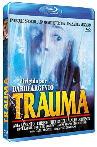 Trauma BD 1993
