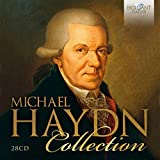 Michael Haydn Collection - Various