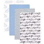 Hudson Baby Unisex Baby Cotton Flannel Receiving Blankets