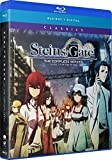 Steins;Gate: The Complete Series [Blu-ray]