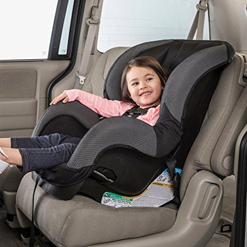 Evenflo SureRide DLX Convertible Car Seat, Carson