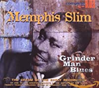 Grinder Man Blues (Dig)