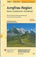 Jungfrau Region 2015