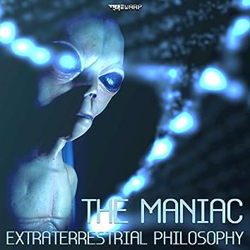 Extraterrestrial Philosophy