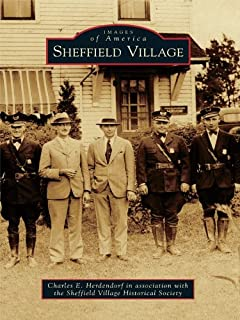 Sheffield Village (Images of America)