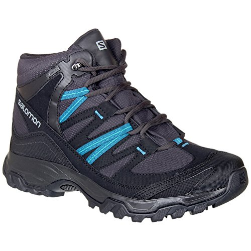 Salomon Mudstone Mid 2 GTX Women's Hiking Shoes
