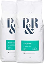 Pablo & Rusty's Pioneer Blend. Freshly Roasted Specialty Coffee.