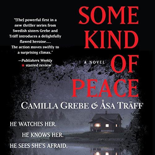 Some Kind of Peace audiobook cover art