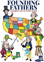 founding fathers coloring pages
