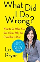 Best what did i do wrong Reviews
