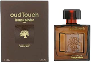 Franck Olivier Oud Touch for Men - Eau de Parfum, 100 ml, 5633