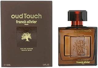 Franck Olivier Oud Touch for Men - Eau de Parfum, 100 ml, 5633