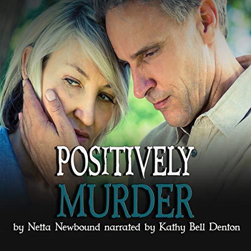 Positively Murder cover art