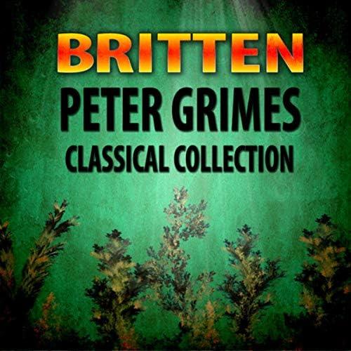 Britten:Peter Grimes