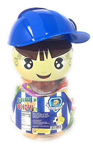 Pocas Fruit Jelly Cup Assorted Fruit Jelly Fruit Flavors 49.3 Ounces