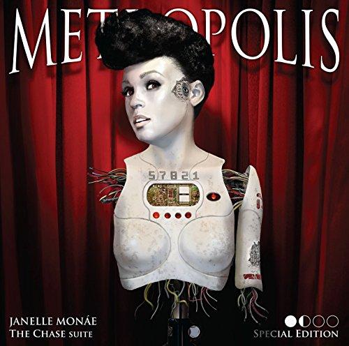 Metropolis: The Chase Suite (Spec)の詳細を見る