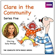 Clare In The Community - Series Five
