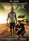 The Rover [DVD + Digital]