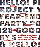 Hello! Project Year-End Party 2020 〜GOOD BYE & HELLO!〜