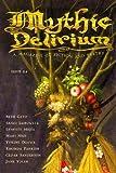 Mythic Delirium Magazine Issue 0.4 (English Edition)
