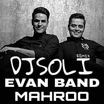 Mahroo (Remix)