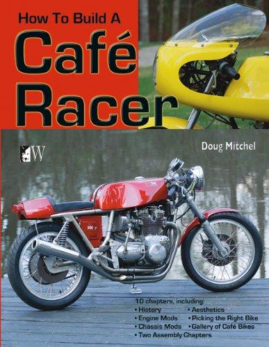 How to Build a Café Racer