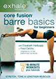 Acacia Barre Dvds - Best Reviews Guide