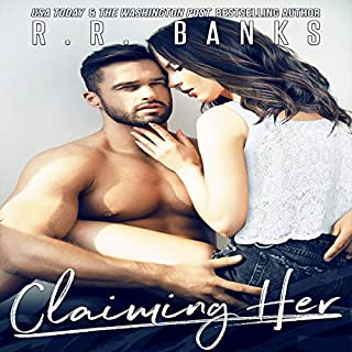 Claiming Her                   Written by:                                                                                                                                 R. R. Banks                               Narrated by:                                                                                                                                 Sara Ormenyi,                                                                                        Bryson Carr                      Length: 8 hrs and 7 mins     Not rated yet     Overall 0.0